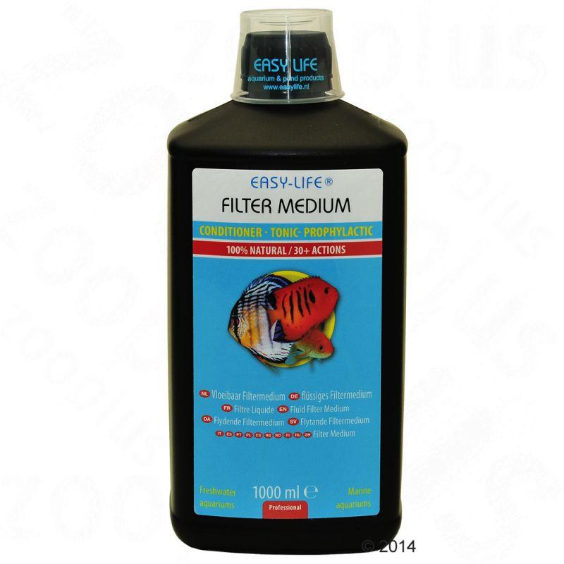 Easy-Life filtermedium-vätska