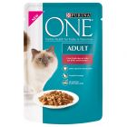 Ekonomično pakiranje: Purina One Adult 12/24 x 85 g