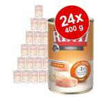 Ekonomično pakiranje Rinti Sensible 24 x 400 g