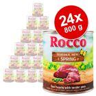 Ekonomično pakiranje: Rocco proljetni meni 24 x 800 g