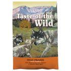 Ekonomično pakiranje Taste of the Wild Puppy  2 x 12,2 kg