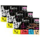Ekonomično pakiranje Tigeria Sticks 30 x 5 g