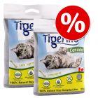 Ekonomično pakiranje Tigerino Canada 2 x 12 kg po super cijeni