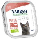 Ekonomično pakiranje: Yarrah zdjelice 12  x 100 g