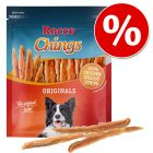 Ekonomipack: Rocco Chings Originals tuggstrimlor