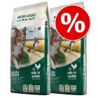 Ekonomipack: Bewi Dog 2 x 12,5 kg