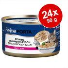 Ekonomipack: Feline Porta 21 24 x 90 g