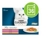 Ekonomipack: Gourmet Perle 36 x 85 g