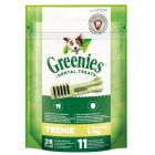 Ekonomipack: Greenies tandvårdsgodis 3 x 85 g / 170 g / 340 g