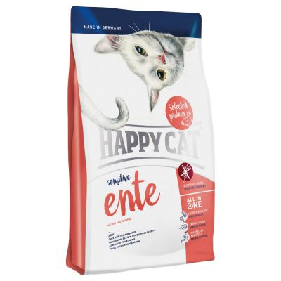 Ekonomipack: Happy Cat