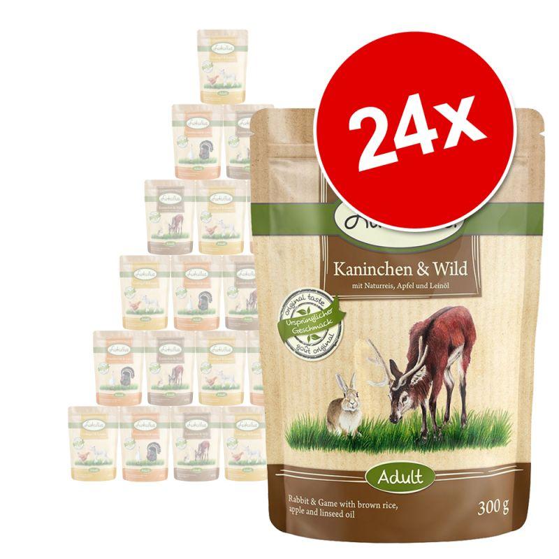Ekonomipack: Lukullus portionspåsar 24 x 300 g