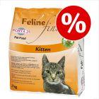 Ekonomipack: Porta 21 Feline Finest Kitten 2 x 2 kg