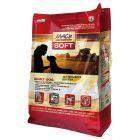 Ekonomipack: 6 påsar MAC's Soft hundfoder till lågt pris!