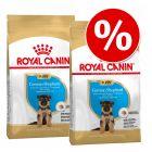Ekonomipack: 2 / 3 påsar Royal Canin Breed Puppy / Junior