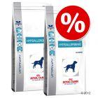 Ekonomipack: 2 påsar Royal Canin Vet Diet hundfoder till lågt pris!
