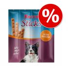 Ekonomipack: Rocco Sticks 36 st