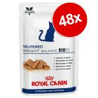 Ekonomipack: Royal Canin Vet Care Nutrition 48 x 100 g
