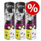 Ekonomipack: Tigeria Freeze Dried Snack 3 x 25 g