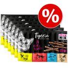 Ekonomipack: Tigeria Sticks 60 x 5 g