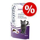 Ekonomipack: 3 x 55 g Sanabelle Cat-Stick No Grain