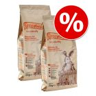 Ekonomipack: 2 x 3 kg Greenwoods foder till lågpris!