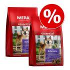Ekonomipack: 2 x 12,5 kg MERA hundfoder