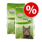 Ekonomipack: 2 x 10 kg Porta 21 torrfoder för katter