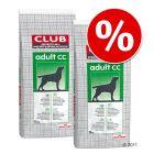 Ekonomipack: 2 x 15 kg Royal Canin Club/Selection