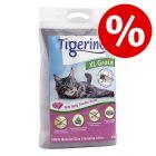 Ekonomipack: 2 x 12 kg Tigerino XL Grain till sparpris!