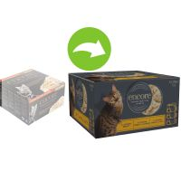 Encore Cat Tin Multipack Selection 8 x 70g