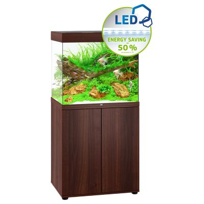 Ensemble aquarium/sous-meuble Juwel Lido 200 SBX