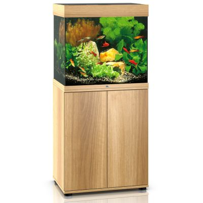 Ensemble aquarium/sous-meuble Juwel Lido SBX 120