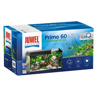 Ensemble aquarium/sous-meuble Juwel Primo 60 LED