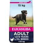 Eukanuba Active Adult Large Breed - Chicken