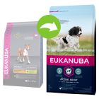 Eukanuba Active Adult Medium Breed Chicken