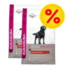Eukanuba Breed Specific Multibuys