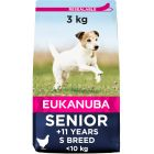 Eukanuba Caring Senior Small Breed Chicken