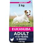 Eukanuba Small Breed Adult - Chicken