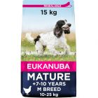 Eukanuba Thriving Mature Medium Breed Chicken