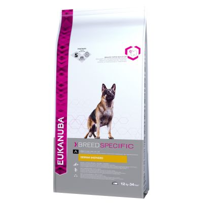 Eukanuba Adult Breed Specific Berger Allemand pour chien