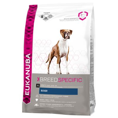 Eukanuba Adult Breed Specific Boxer