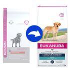 Eukanuba Adult Breed Specific Labrador Retriever Crocchette per cani