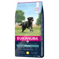 Eukanuba Adult Large Breed Huhn