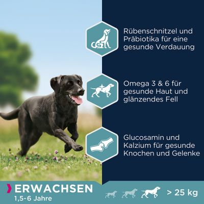 Eukanuba Adult Large Breed Kip Hondenvoer