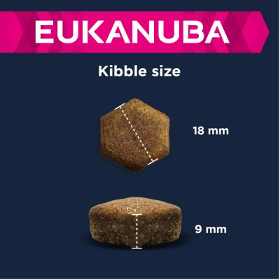 Eukanuba Adult Large Breed Lamb & Rice