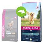 Eukanuba Adult Large Breed Lamb & Rice