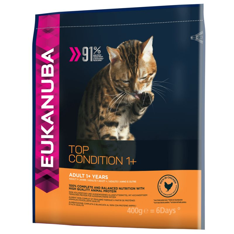 Eukanuba Adult Top Condition 1+