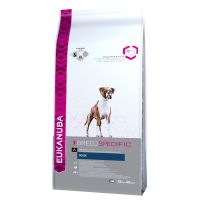 Eukanuba Boxer Adult - Breed Specific