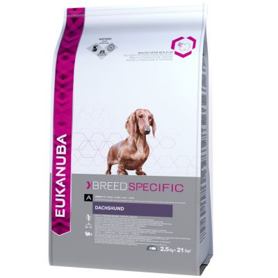 Eukanuba Breed Specific Teckel Hondenvoer