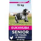 Eukanuba Caring Senior Medium Breed kylling